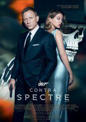 007 CONTRA SPECTRE – 007 Spectre