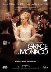 GRACE DE MÔNACO – Grace of Monaco