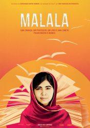 MALALA – He Named Me Malala