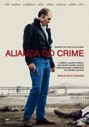 ALIANÇA DO CRIME – Black Mass