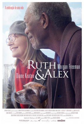 Cartaz do filme RUTH & ALEX