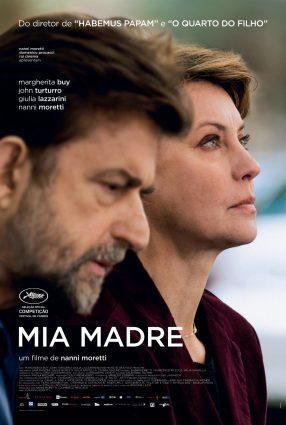 Cartaz do filme MIA MADRE