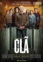 O CLÃ – El Clan
