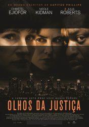 OLHOS DA JUSTIÇA – Secret in Their Eyes