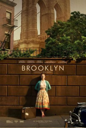 Cartaz do filme BROOKLIN – Brooklyn