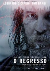 O REGRESSO – The Revenant