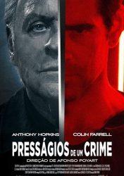 PRESSÁGIOS DE UM CRIME – Solace