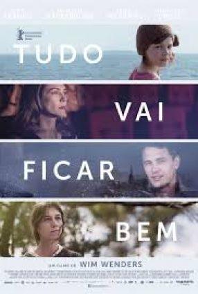 Cartaz do filme TUDO VAI FICAR BEM – Every Thing Will Be Fine
