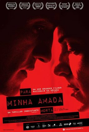 Cartaz do filme PARA MINHA AMADA MORTA