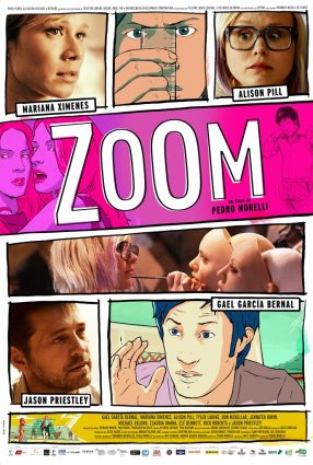 Cartaz do filme ZOOM