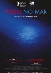 FOGO NO MAR – FUOCCOAMMARE