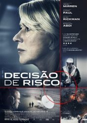 DECISÃO DE RISCO – Eye in the Sky
