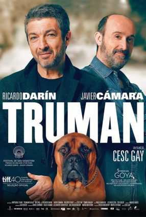 Cartaz do filme TRUMAN
