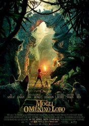 MOGLI: O MENINO LOGO – The Jungle Book