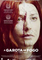 A GAROTA DE FOGO | Magical Girl