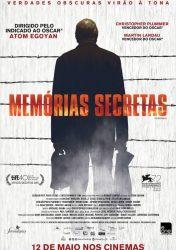 MEMÓRIAS SECRETAS – Remember