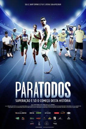 Cartaz do filme PARATODOS