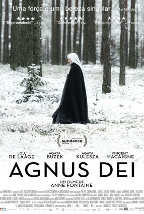 Cartaz do filme AGNUS DEI – Les Innocentes
