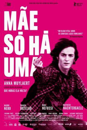 Cartaz do filme MÃE SÓ HÁ UMA