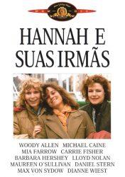 HANNAH E SUAS IRMÃS – Hannah and Her Sisters