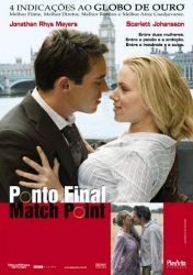 PONTO FINAL – Match Point