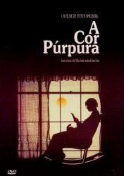 A COR PÚRPURA – The Color Purple