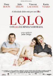 LOLO – O FILHO DA MINHA NAMORADA – Lolo