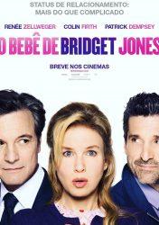 O BEBÊ DE BRIDGET JONES – Bridget Jones's Baby