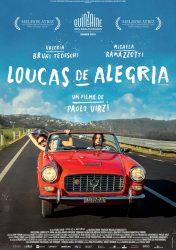 LOUCAS DE ALEGRIA – La Pazza Gioia