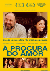 À PROCURA DO AMOR – Enough Said