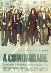A COMUNIDADE – Kollektivet (The Commune)