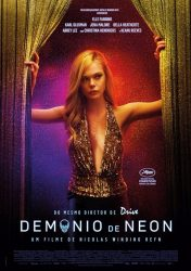 DEMÔNIO DE NEON – The Neon Demon