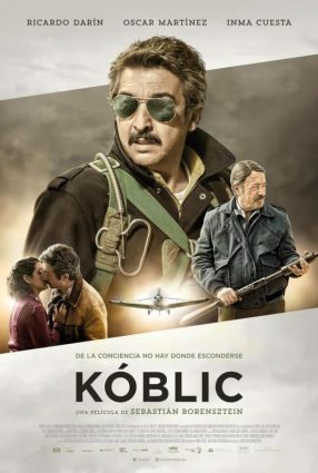 Cartaz do filme KÓBLIC – Koblic