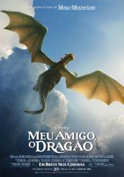 MEU AMIGO, O DRAGÃO – Pete's Dragon