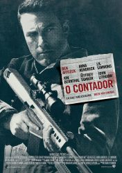 O CONTADOR – The Accountant