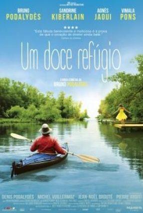 Cartaz do filme UM DOCE REFÚGIO – Comme Un Avion