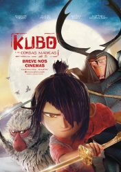 KUBO E AS CORDAS MÁGICAS – Kubo And The Two Strings