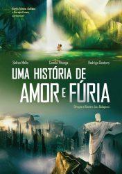UMA HISTÓRIA DE AMOR E FÚRIA – entrevista com o diretor Luiz Bolognesi