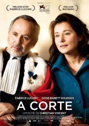 A CORTE – L'Hermine