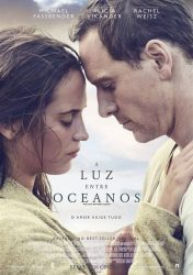 A LUZ ENTRE OCEANOS – The Light Between Oceans