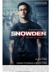 SNOWDEN – HERÓI OU TRAIDOR – Snowden