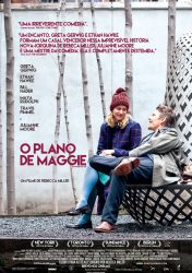 O PLANO DE MAGGIE – Maggie's Plan