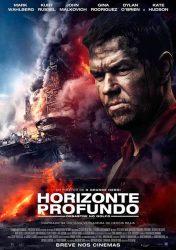 HORIZONTE PROFUNDO – Deepwater Horizon