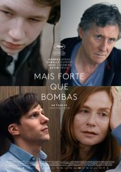 MAIS FORTE QUE BOMBAS – Louder Than Bombs