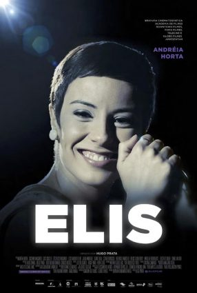 Cartaz do filme ELIS