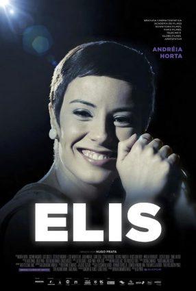 Cartaz do filme ELIS