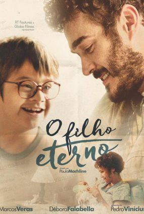 Cartaz do filme O FILHO ETERNO