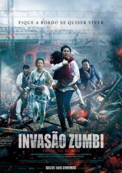 INVASÃO ZUMBI – Busanhaeng
