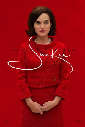 Cartaz do filme JACKIE