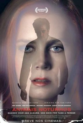 Cartaz do filme ANIMAIS NOTURNOS – Nocturnal Animals